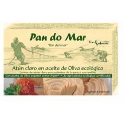 Atún Claro en Aceite de Oliva (Pan do mar)